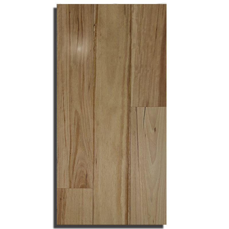 1 Strip Blackbutt Timber Veneer sample