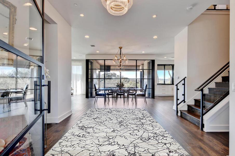 4 Refreshing Carpeting Trends To Try At Home Or Work This 2019
