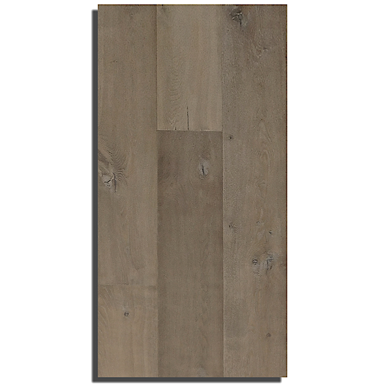 Wonderful Floor Supreme Oak Grey Limed Timber Veneer sample