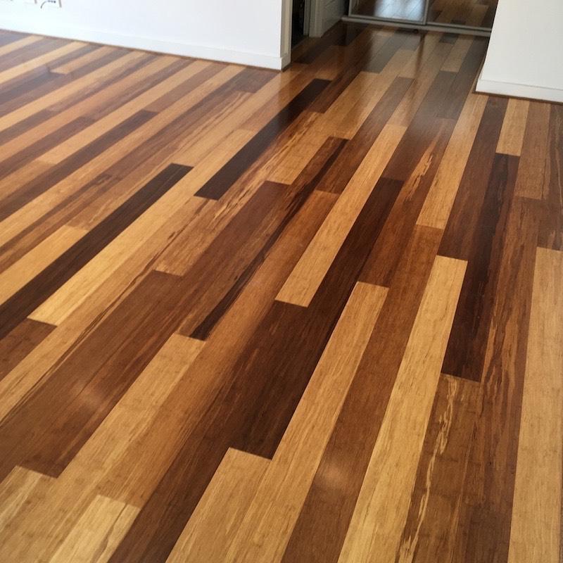Bamboo Australiano Floorboard Western Distributors