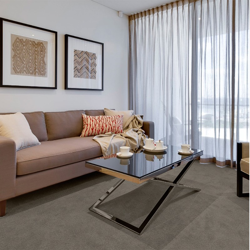 Luxurious Royal Plush Carpets Melbourne Western Distributors