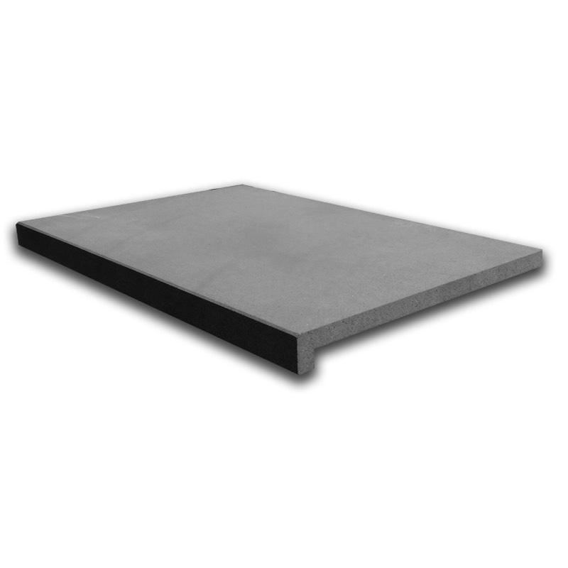 Bluestone Hainan Sawn Drop Down Tile sample