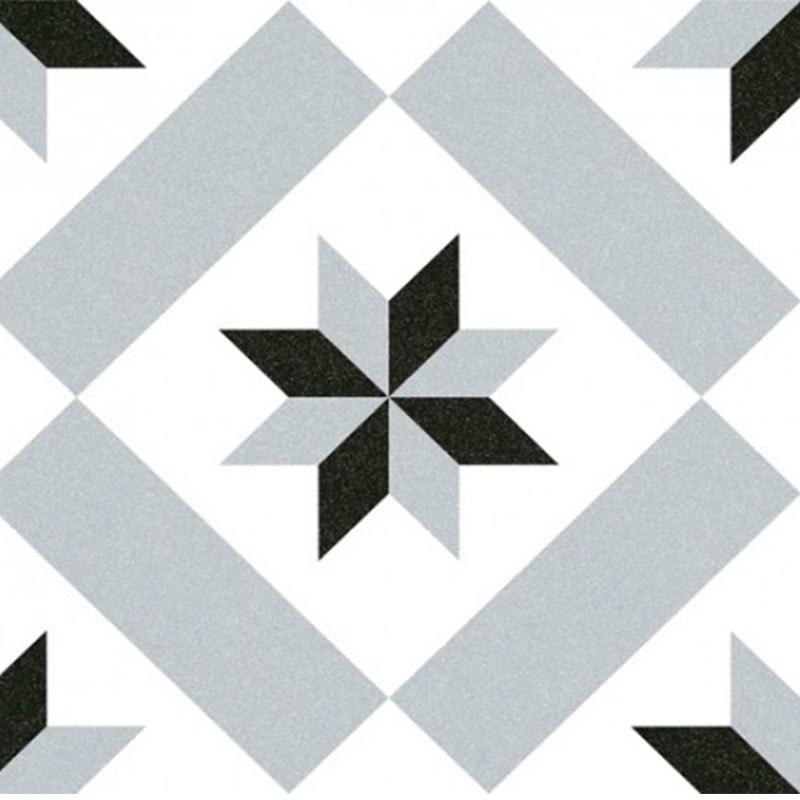 Calvet Gris Feature Tiles sample