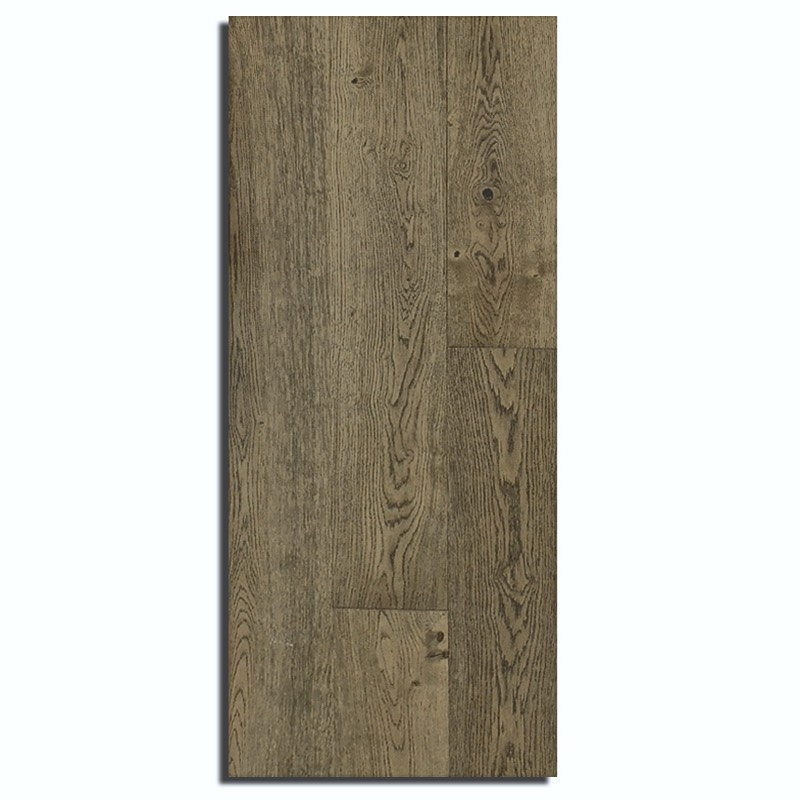 European Oak -Smokewood Timber Veneer sample