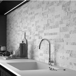 Bianco Kitchen Tile