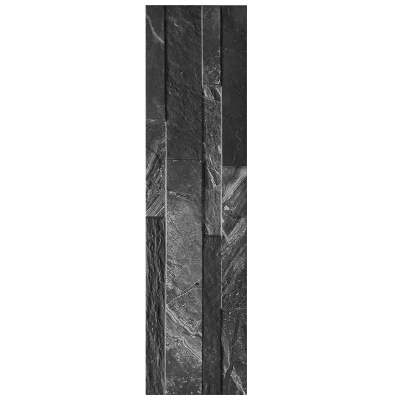 Gioia-Nero Porcelain Feature Wall Tiles sample