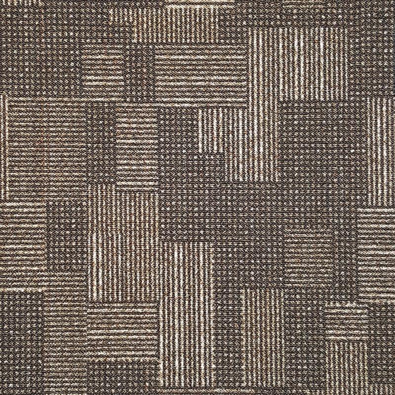 Grid Caramel Carpet Tile Western Distributors