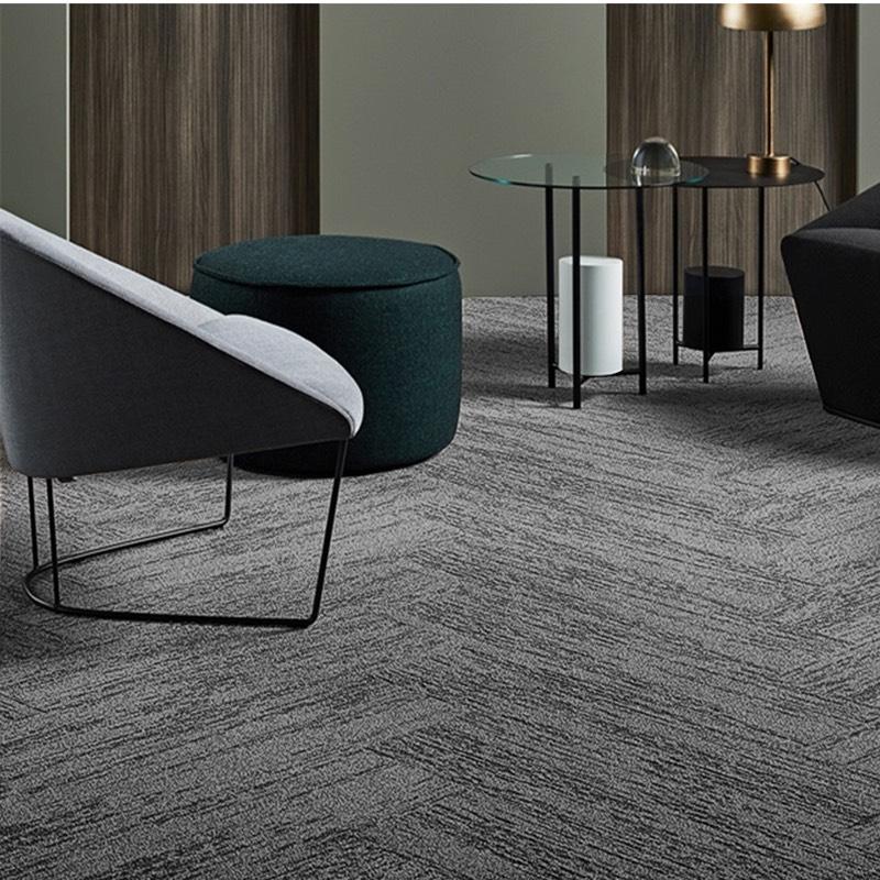 Ingrain 7600 Shadow Carpet Tile Western Distributors