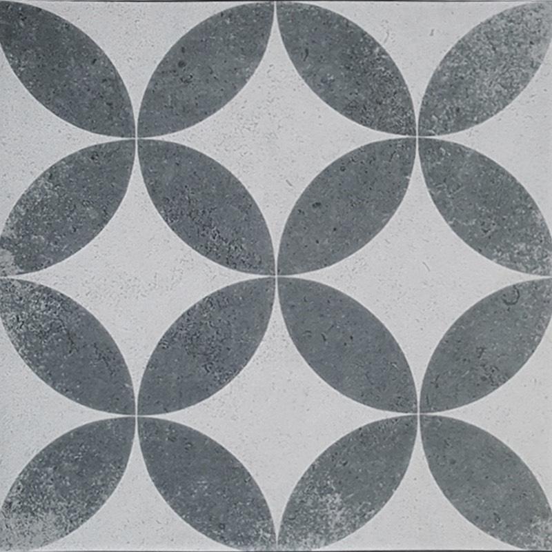 Kerala Negro Porcelain Tile sample