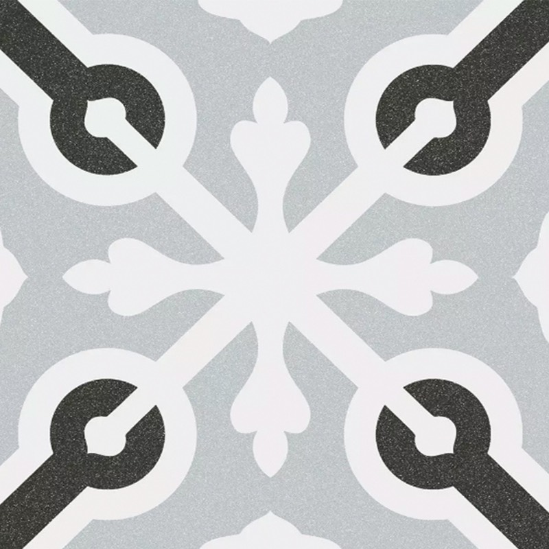 Llagostera Gris Feature Tiles sample