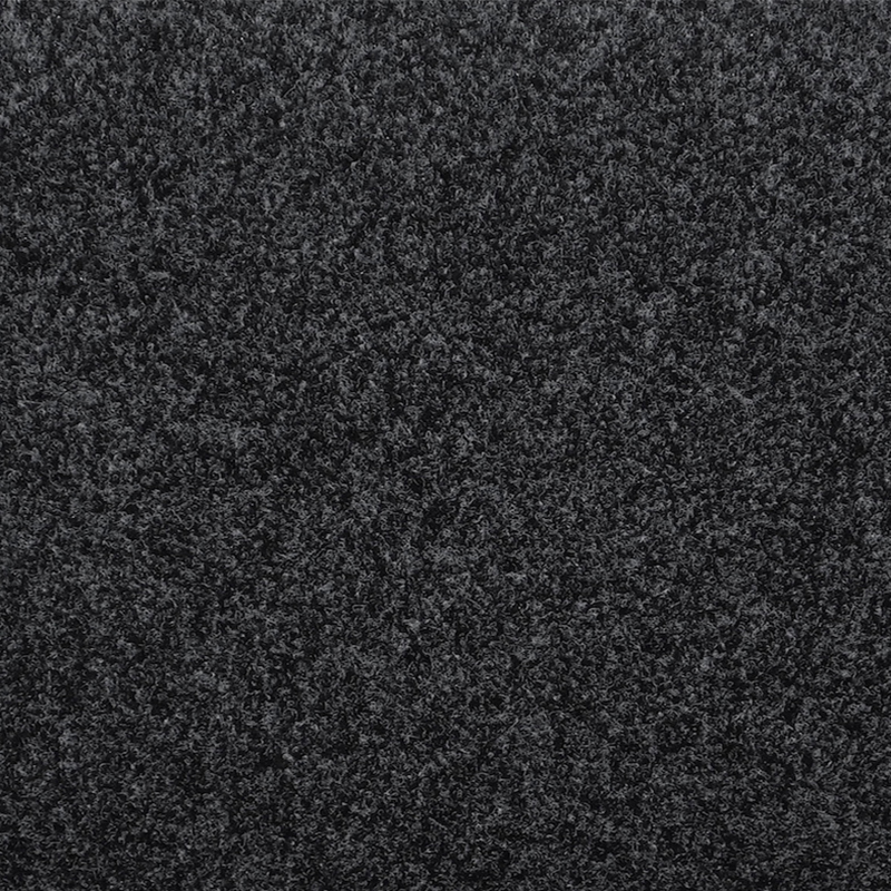 Marine Carpet-Anthracite Velour sample