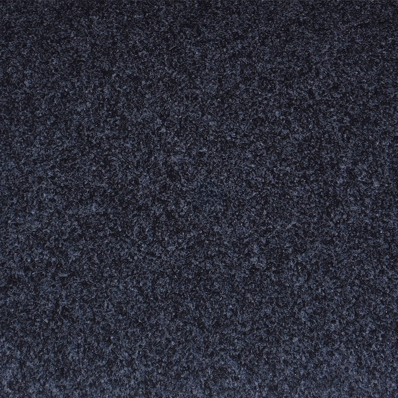 Signature Marine Carpet Ocean Blue Velour Western