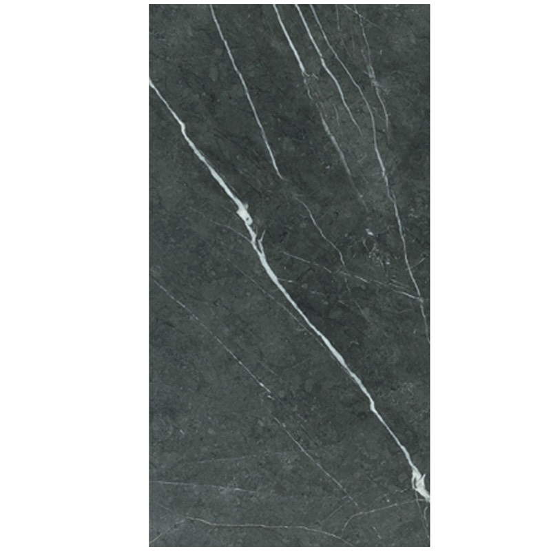 Piasentina Dark Grey Porcelain Tile Western Distributors