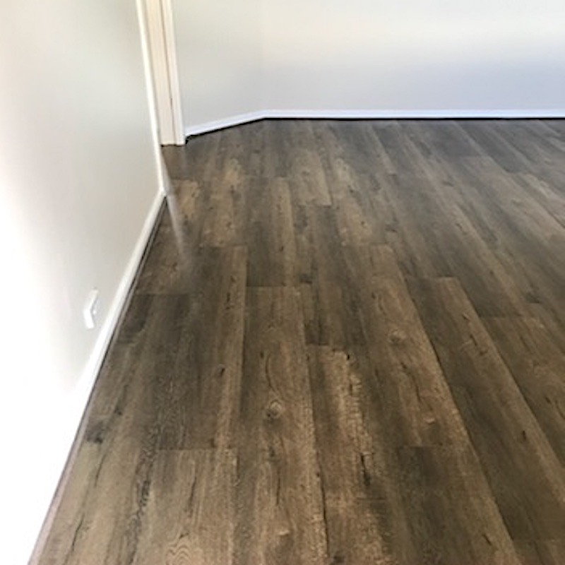 Avalin Smoke Grey 8mm Laminate Western Distributors