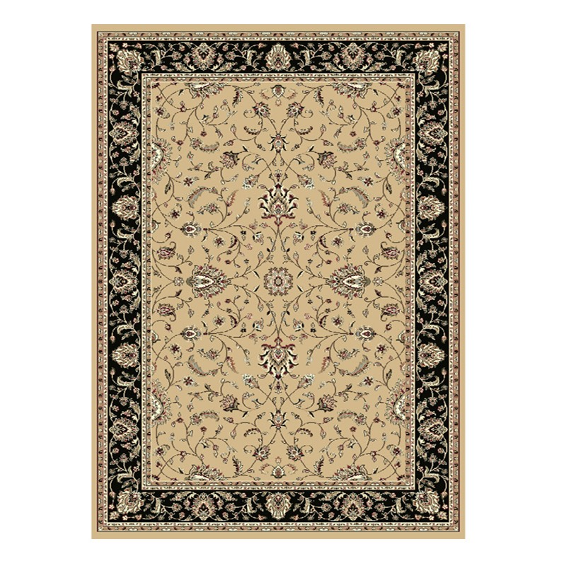 Verona 2301 Beige Rug sample