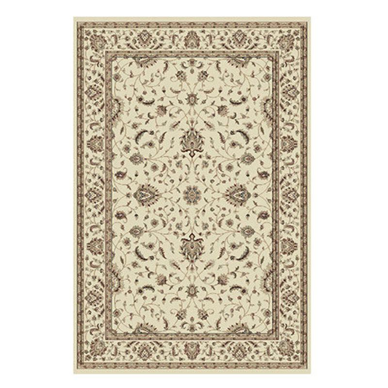 Verona 2301 Cream Rug sample