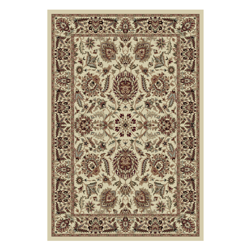 Verona 4821 Cream Rug sample