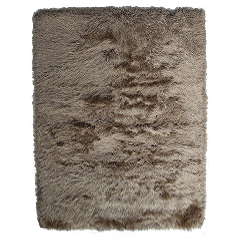 Yak Sable Rug sample