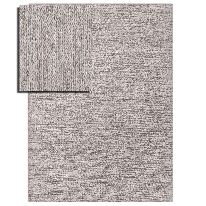 Kross- Sandstone Rug sample