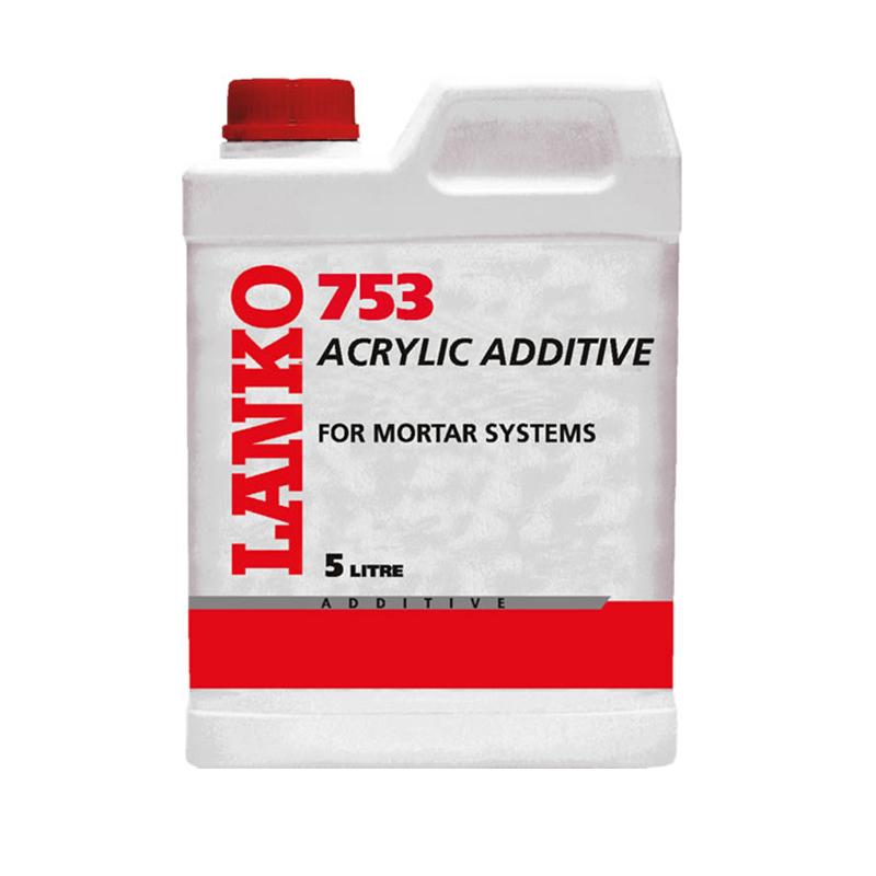Lanko 753 Acrylic Addtive Western Distributors