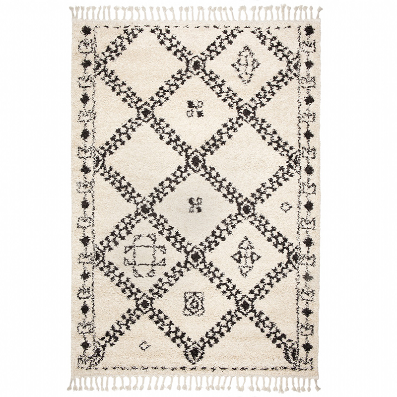 Nomad Tangir Rug sample