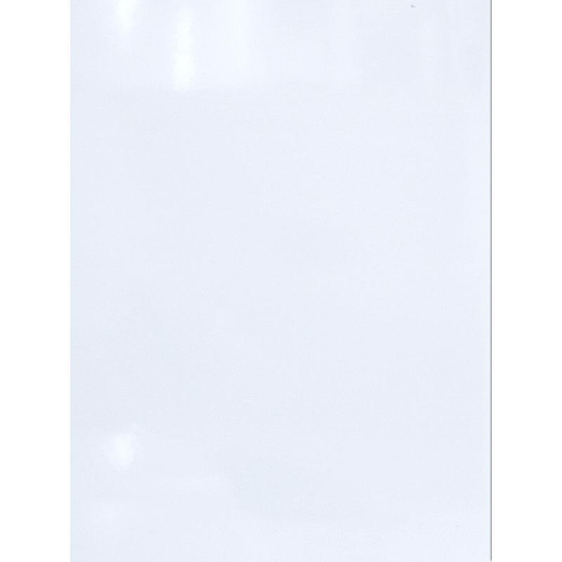 Gloss White Tile sample