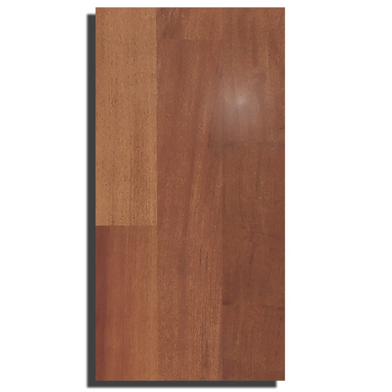 1 Strip Merbau Timber Veneer sample