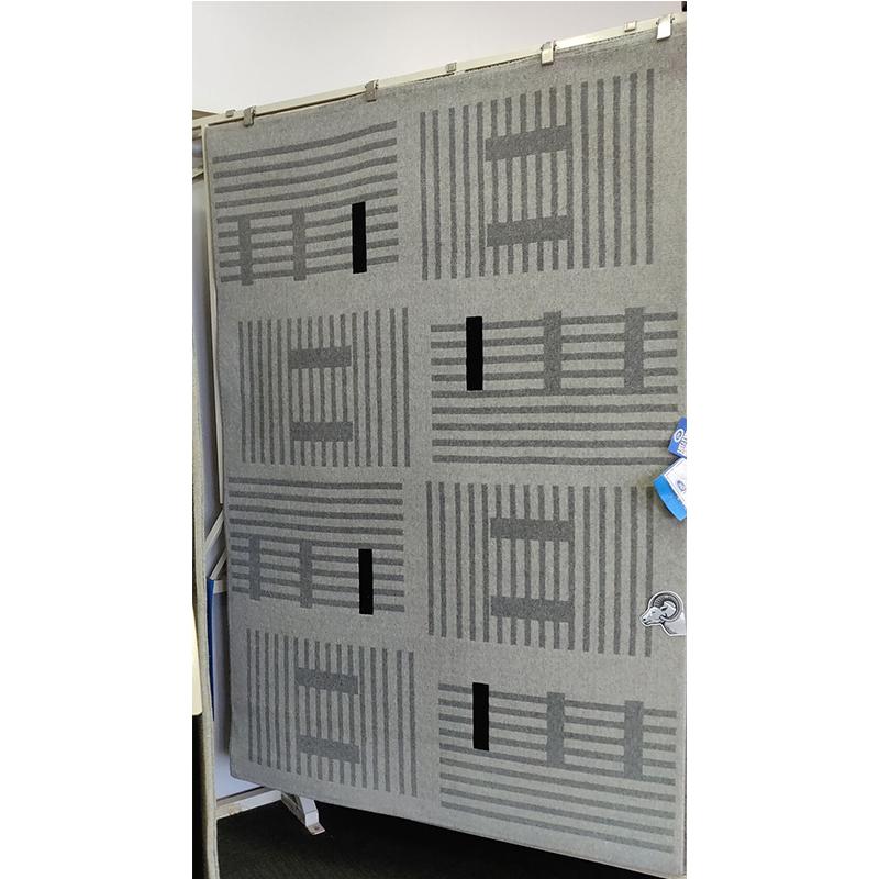 Loft 8119 900 Rug sample