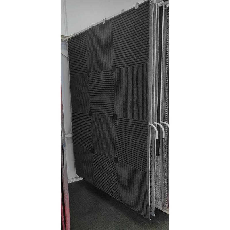 Loft 8123 090 Rug sample