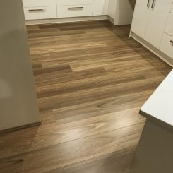 Reflections Spotted Gum 12mm Laminate