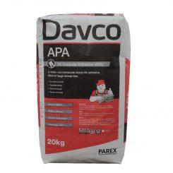 Davco APA Tile Adhesive