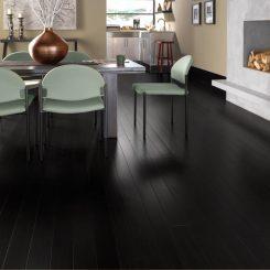 Bamboo- Brushed Onyx Flooring