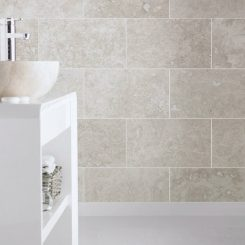 Travertine Bathroom Tile