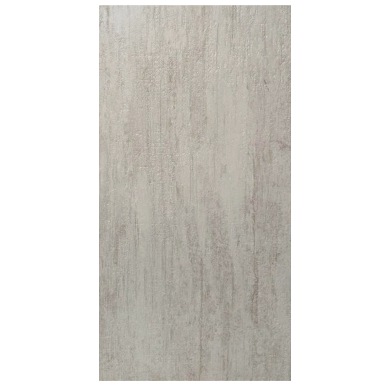 Cement Wood Beige Porcelain Tile sample