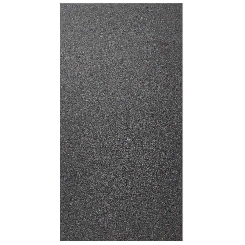 Granite Anthracite Rio Porcelain Tile sample