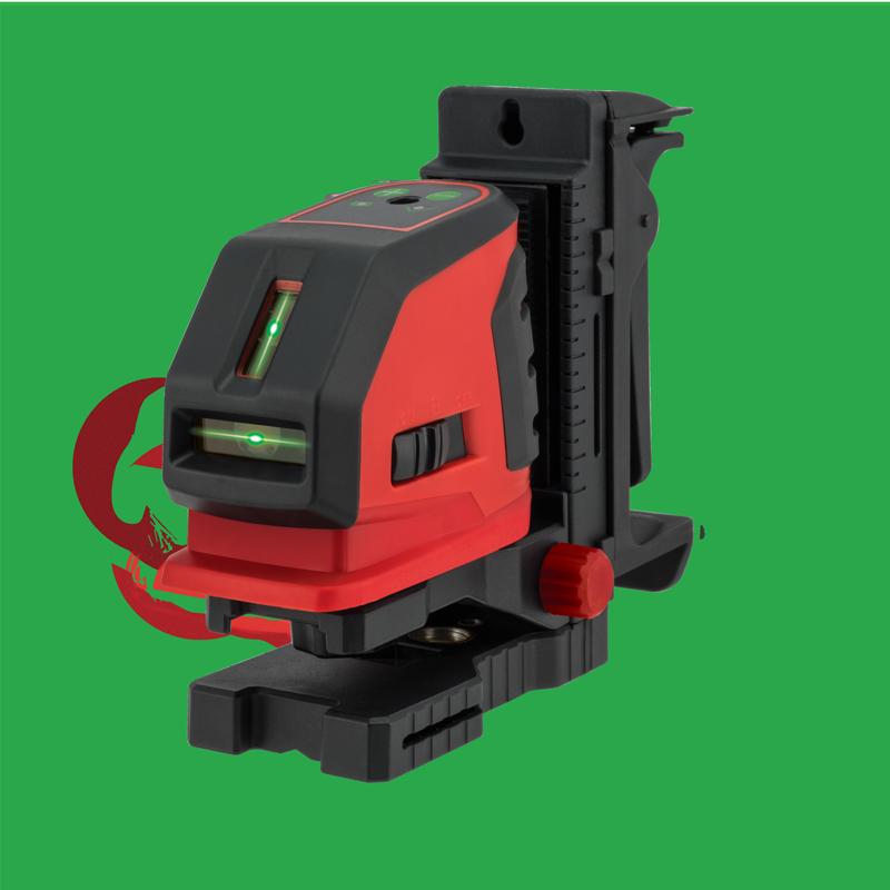 Powerline S4BLG Dot & Line Laser Level - Western Distributors