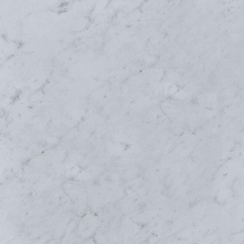 Gems Carrara Matt Porcelain Tile sample