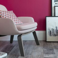 Primetex Lewis Grey Vinyl flooring