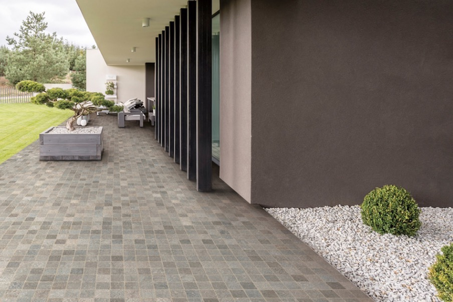 Porcelain Tiles for Outdoors