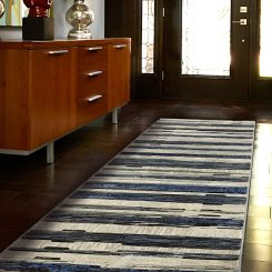 Stamford Runner rugs design