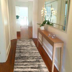 Stamford Runner rugs design