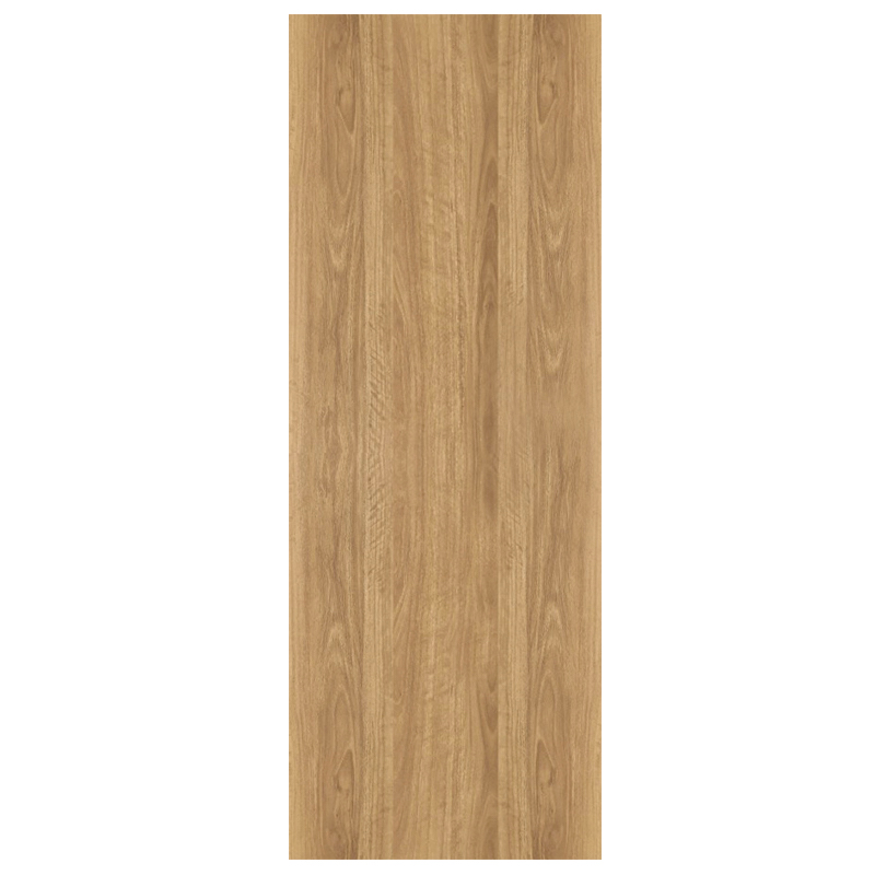Blackbutt Hybrid Flooring sample