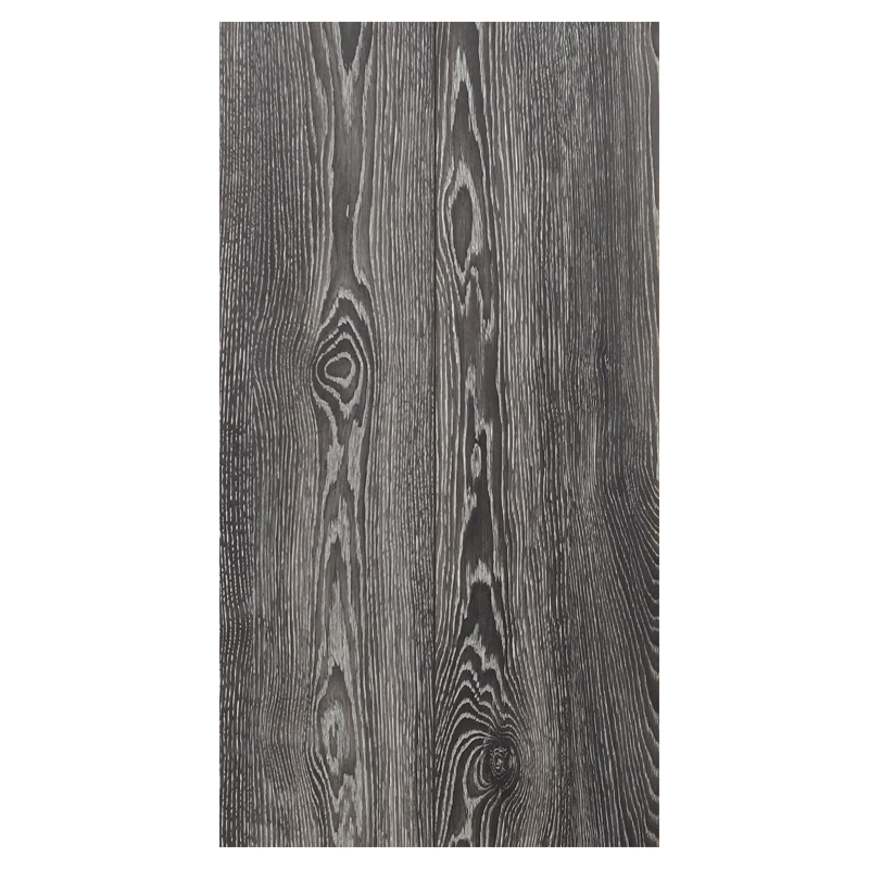 Highland Oak Black 10mm Laminate sample
