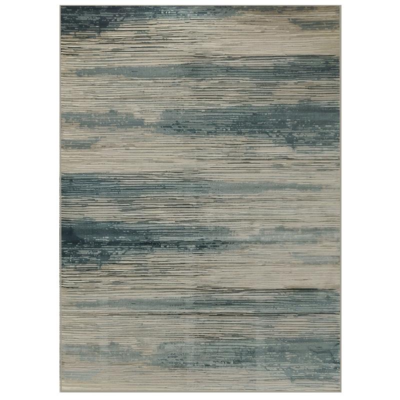 Monterey 7663 Blue Rug sample