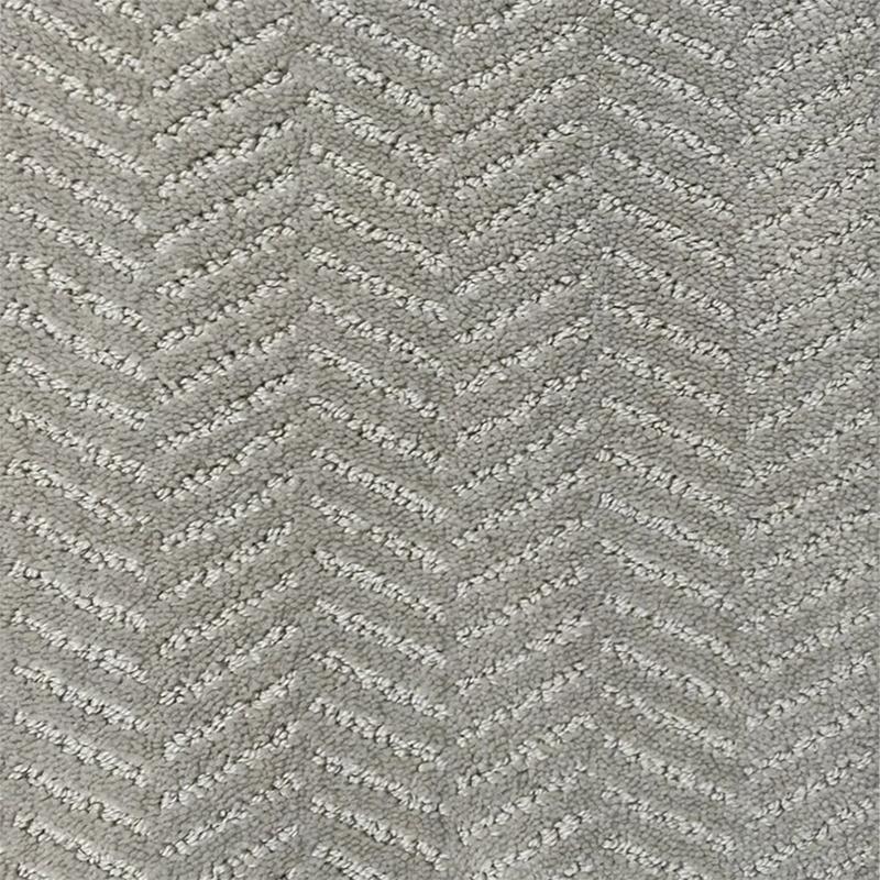 Casey Steel Carpet sample