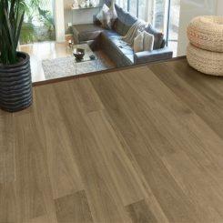 Spotted Gum Hybrid Flooring