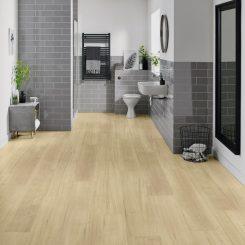 Oak Hybrid Flooring