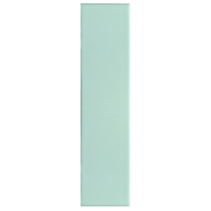 Gelato Mint  Subway Tile sample