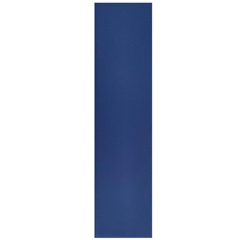 Metropol Blue Subway Tile sample