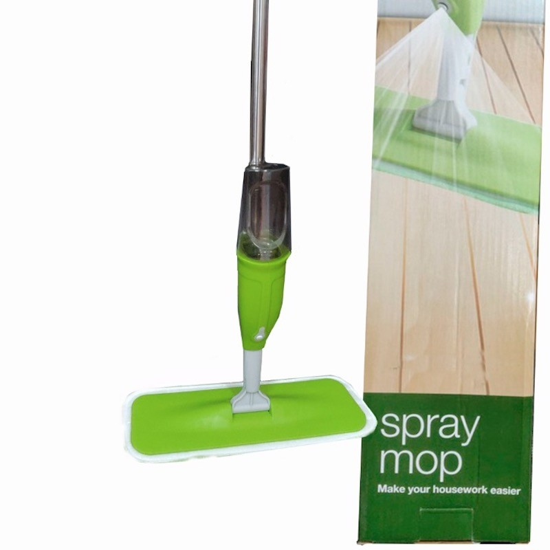 Spray Mop sample
